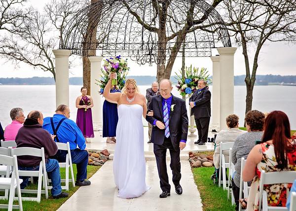 McGraw Wedding
