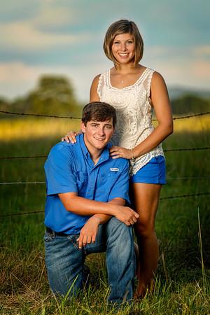 Dustin & Sydnee