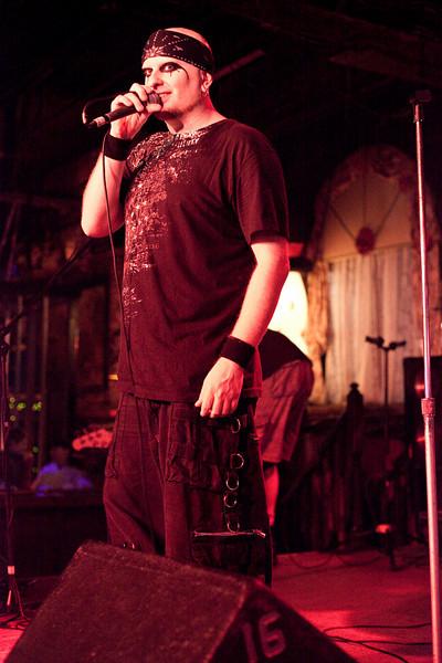 #31 Saturday Night @ Phoenix Hill Tavern, 12/26/09