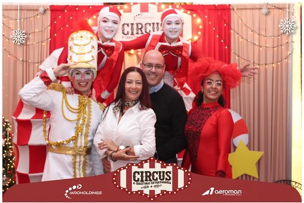 20191210 - ADVANCED Circus