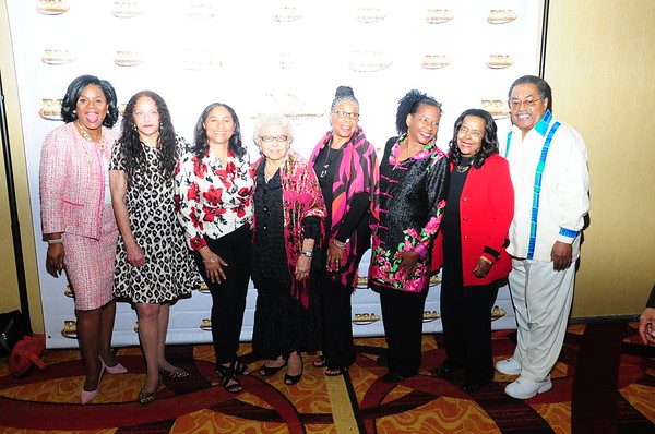 2018 Salute toBlack Women Conference/ Expo Awards Luncheon