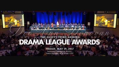 Drama League, New York, NY
