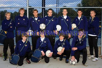 2008 Soccer Seniors