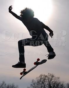 2006 - Fayetteville Skate Park