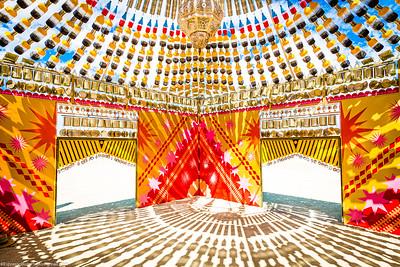 Expansion Pavilion