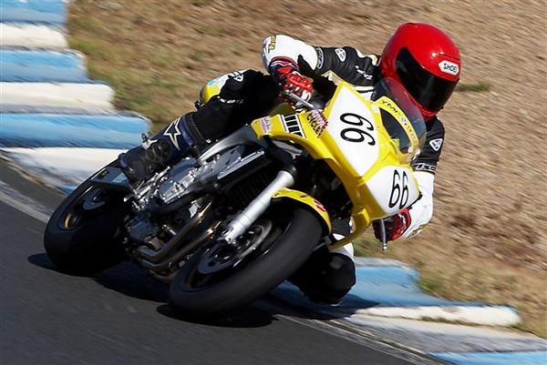 Australian Superbike Championship November 2006