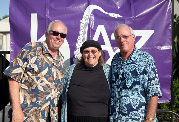 Sunset Series II Newport Beach  Ernie Andrews 7/6/2011