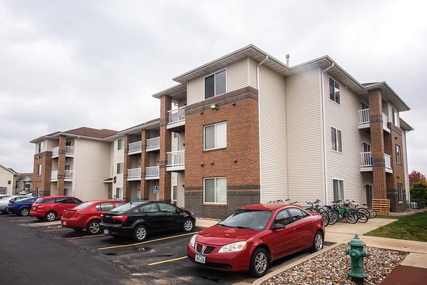 Jensen Group properties in Ames