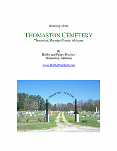 Thomaston Cemetery