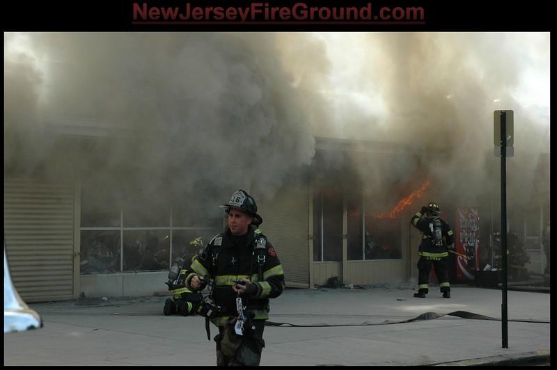 4-17-2009(Camden County)CAMDEN Marlton-Benson- 4th Alarm Building
