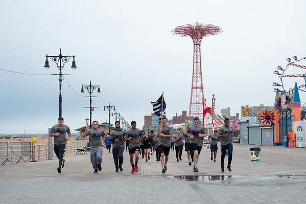 2018 Brooklyn Law Enforcement Torch Run