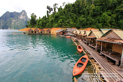 The South : Suratthani