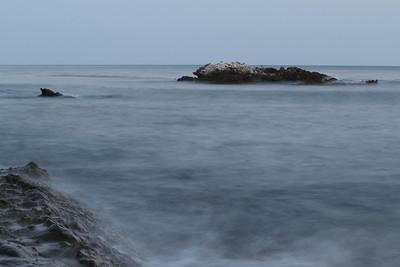 DP II - Laguna Beach Time Study