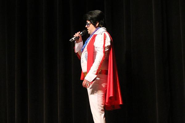 Elvis 8/22/2012