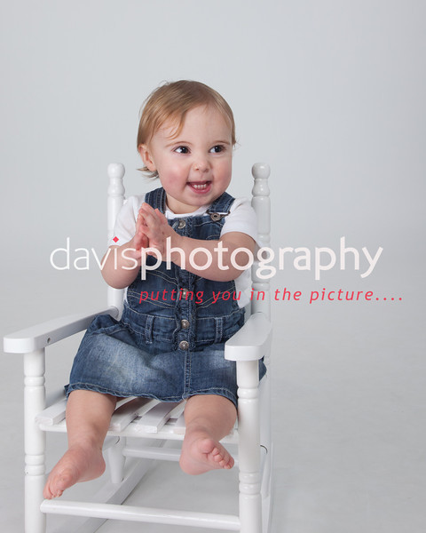 Baby Grace Alexander