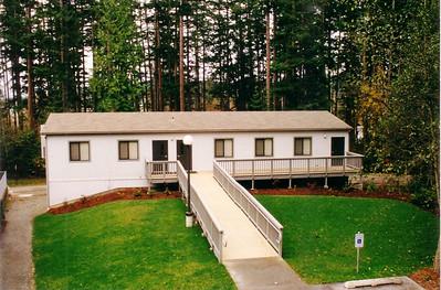 Western Washington University - Shannon Point