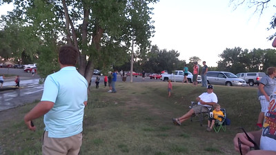 2016 Dam Run Camper's Choice - Tim Kruse , Watertown SD
