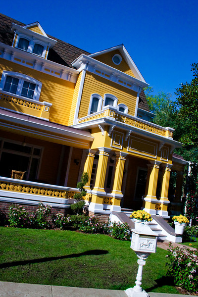2010 - Jan - 18-24 - Family Disneyland Trip-0579