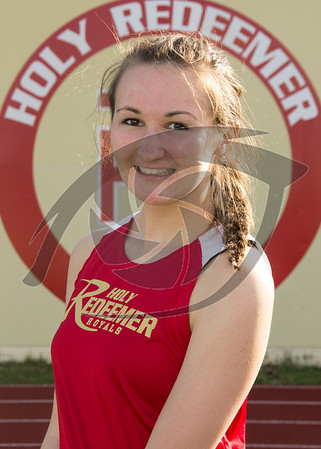 Holy Redeemer Senior shoot