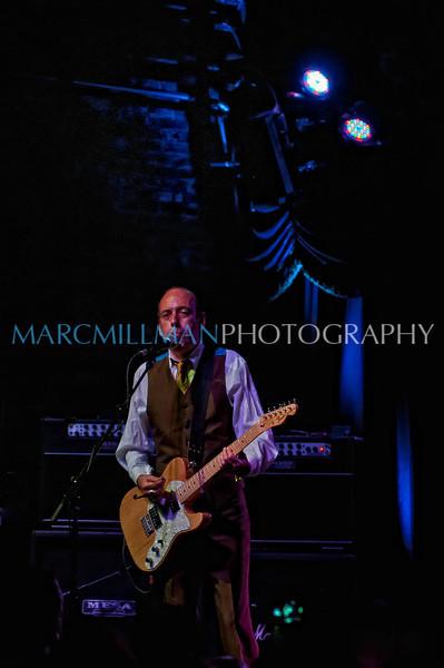 Big Audio Dynamite @ Brooklyn Bowl (Wed 8/3/11)