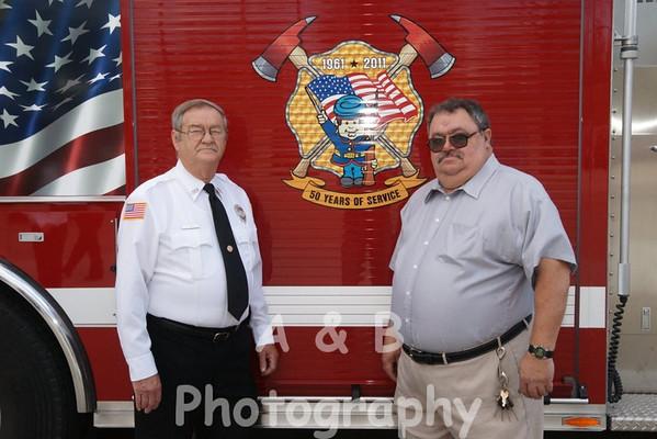 Yankeetown Fire Dept.