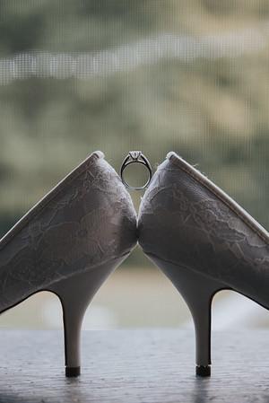 Emalie + Sam Wedding