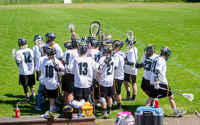Vashon Vultures Lacrosse playoff game v Sehome 05/20/2017