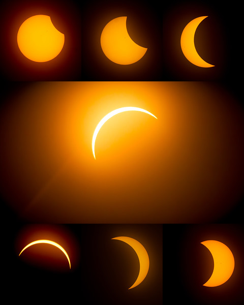 Eclipse Aug 21, 2017
