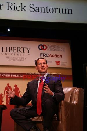 Rick Santorum FLS 2015 7-18-15