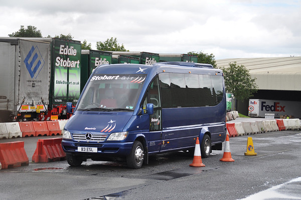 Stobart's Carlisle 11th July 2012