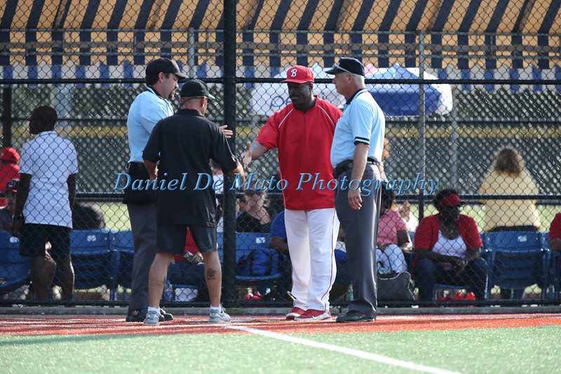 Long Island Breakers vs Bronx Boricua All Stars 9-2-12