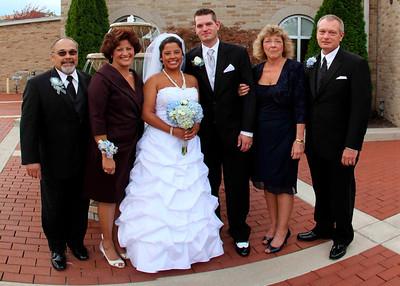 Sonya & Brian After Wedding