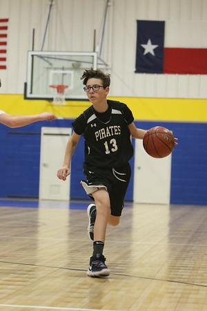 VMS Basketball