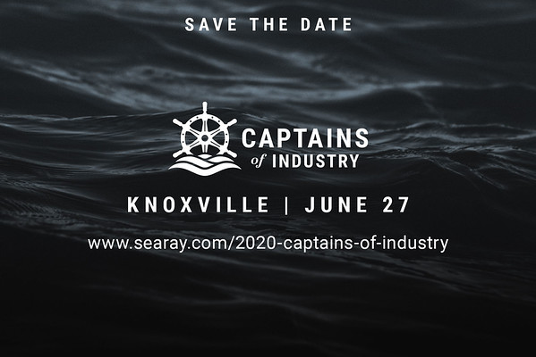 Knoxville Captains of Industry 6-27-2020