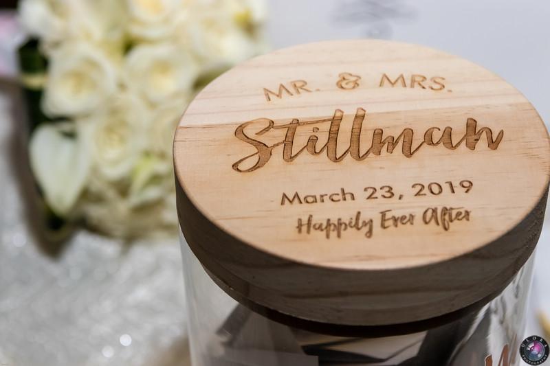 Stillman Wedding