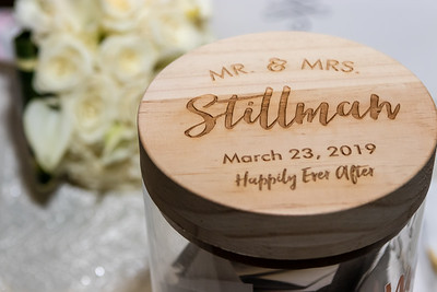 Stillman Wedding