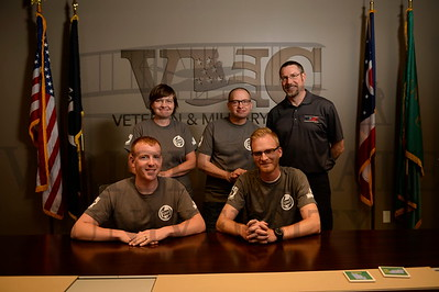 16278 PAFE Award, Veterans Voices 9-1-15