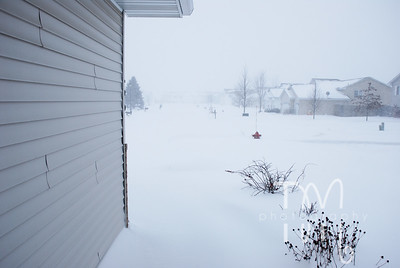 December 11th Blizzard