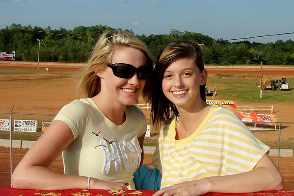 Carolina Speedway May 1, 2009