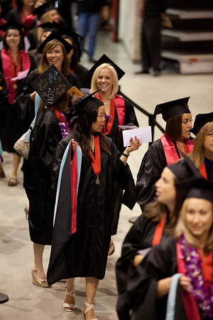 Janice's Graduation