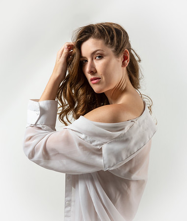 2020 Sienna Hayes
