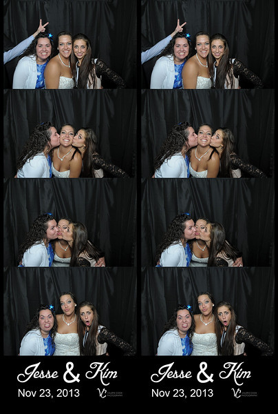 Photobooth Collages