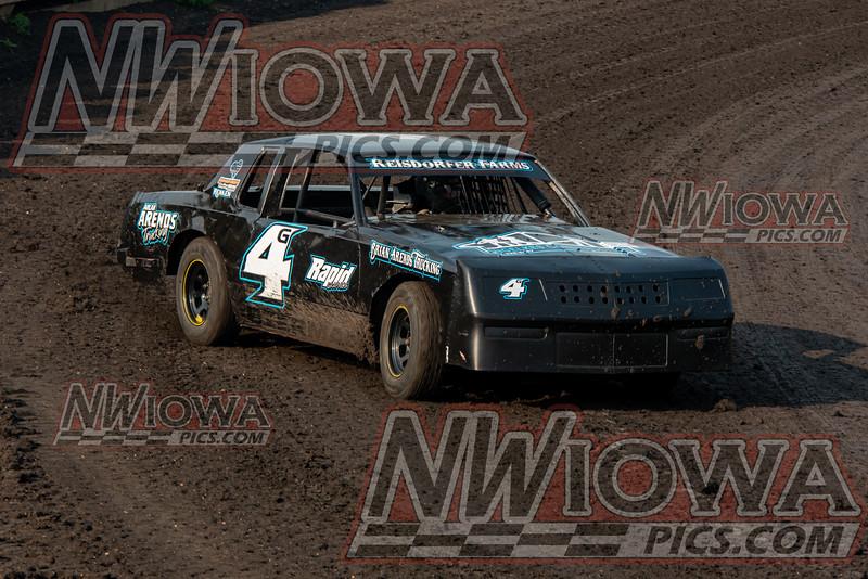 Worthington Speedway - 7/11/21