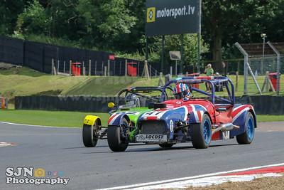 Brands Hatch August