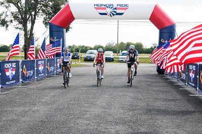 2017 Honor Ride Houston