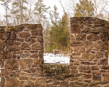 NJ-ATLANTIC-Estelle Manor Park Ruins