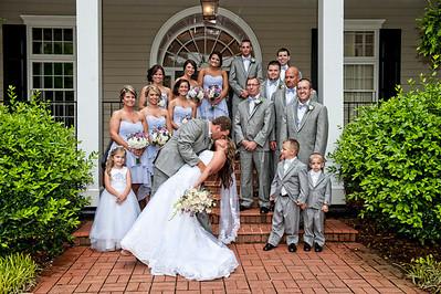 Greer/Childers Wedding