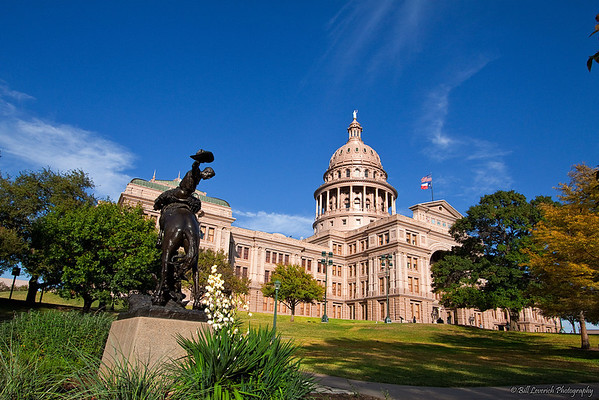 Capitol of Texas