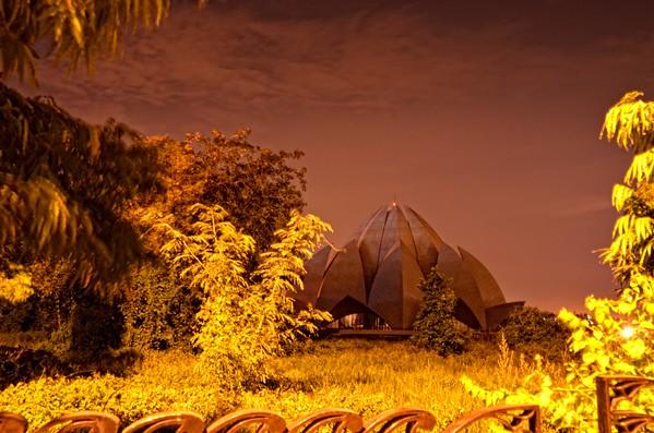 Delhi through my Lens