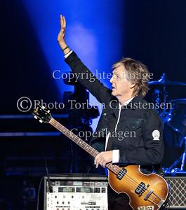 Paul McCartney,  Royal Arena 2018